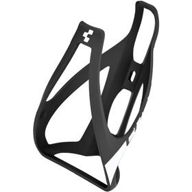 Cube HPP Portaborraccia, nero